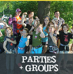 Parties & Groups