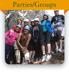 Parties / Groups
